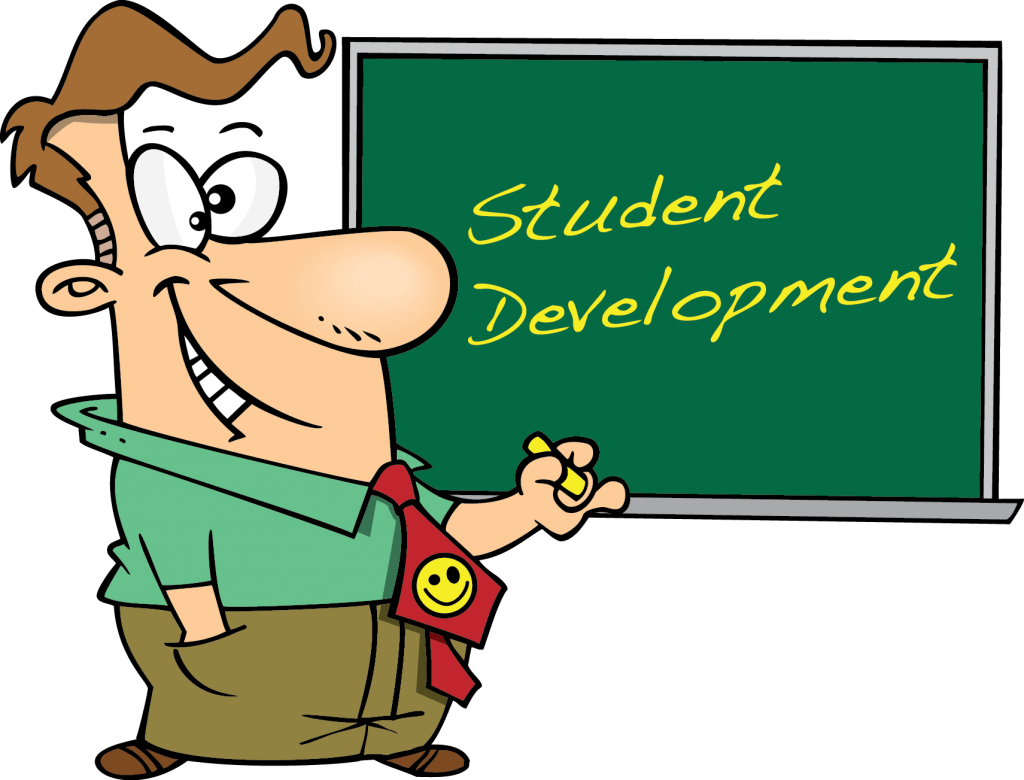 Is Indian education system ensures overall development of a student