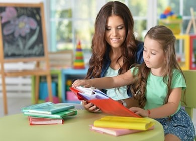 private tutor for class 6