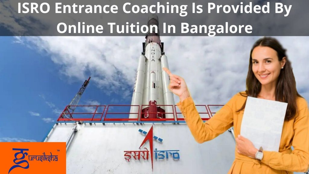 Online Tuition In Bangalore