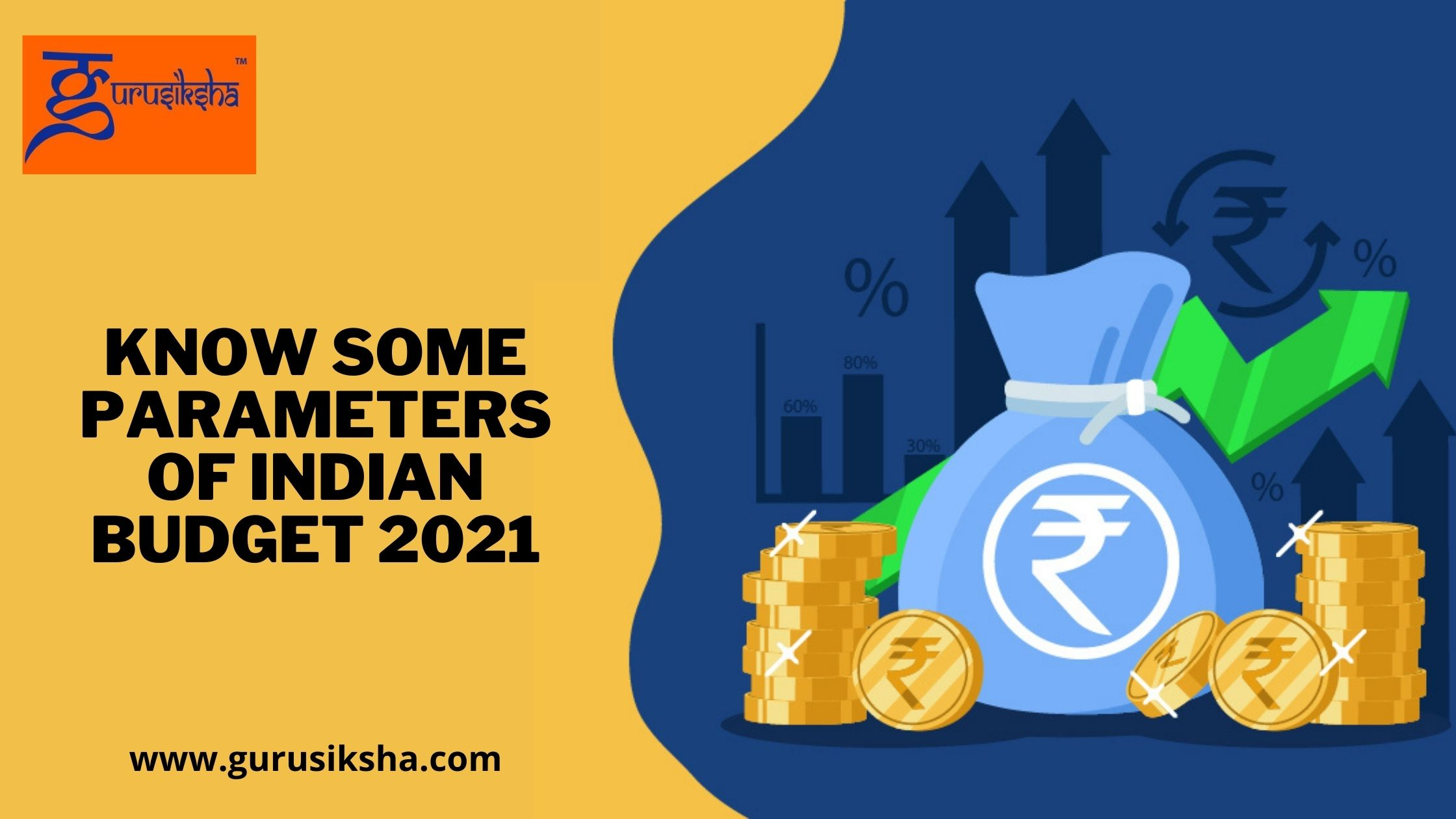 Know Some Parameters Of Indian Budget 2021